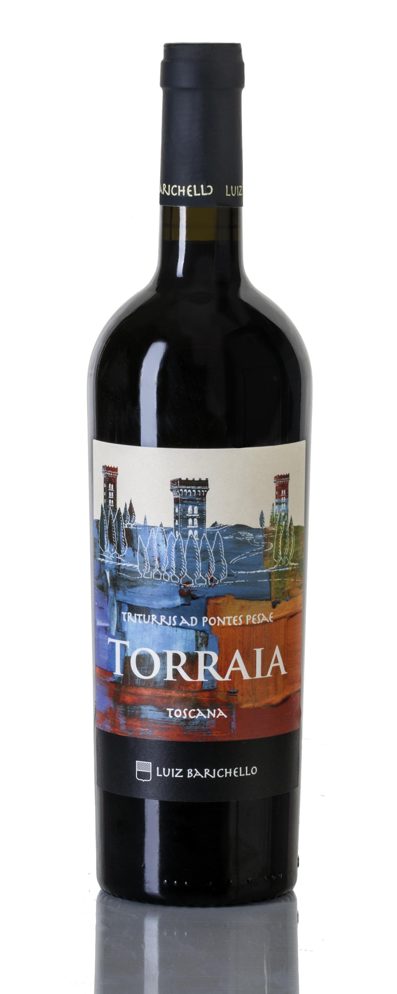 Torraia IGT Toscana