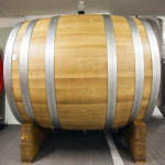 Oak barrel (50 hl)