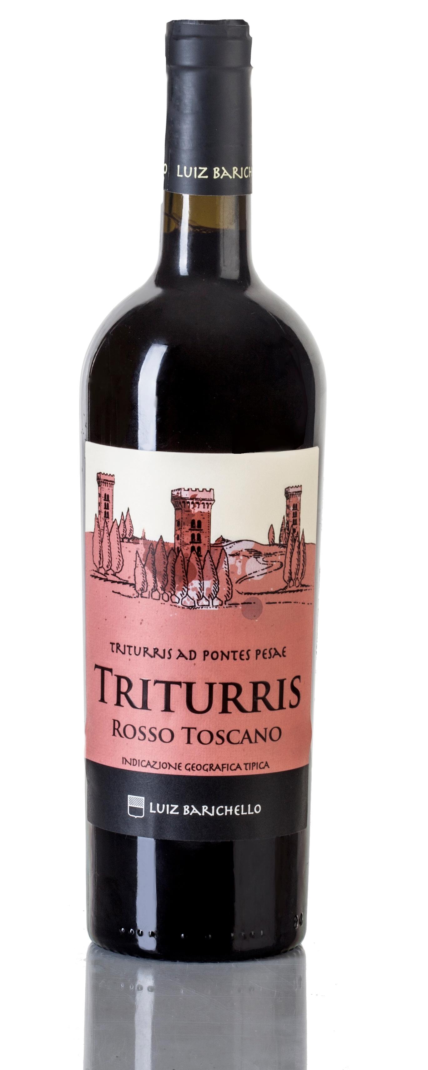 triturris - crop